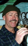 Hagan Kruger, Winemaker, Wild Goose Vineyards