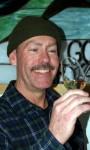 Hagan Kruger, Winemaker, Wild Goose Vineyards