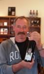 Jack Manser – Larch Hills Winery